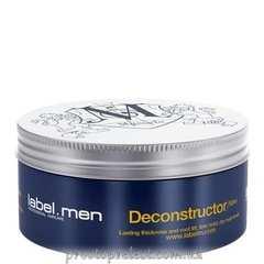 Label.Men Deconstructor - Паста разделитель