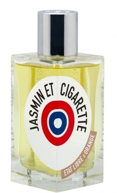 Etat Libre d'Orange Jasmin et Cigarette EDP