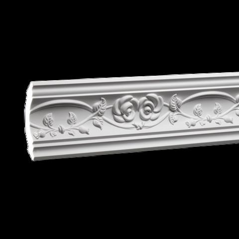 Карниз Европласт из полиуретана 1.50.205, интернет магазин Волео