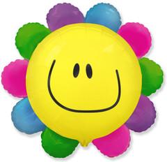 Цветик - многоцветик (солнечная улыбка) F 41