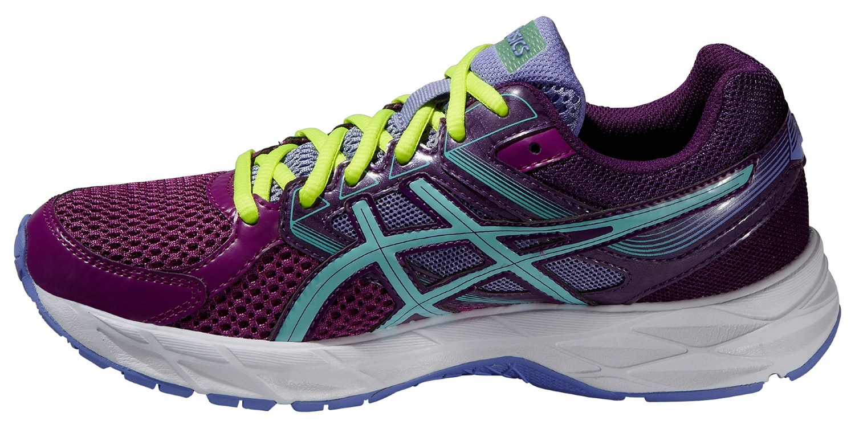 Женская обувь для бега Asics Gel-Contend 3 (T5F9N 3667) фото