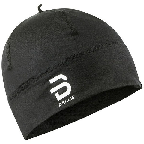 шапка Bjorn Daehlie Hat Polyknit Black