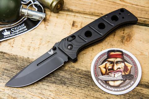 Складной нож Benchmade 275bk Adamas