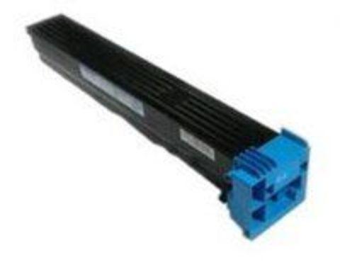 Konica Minolta C451/C650 тонер TN611C 27k (A070450)