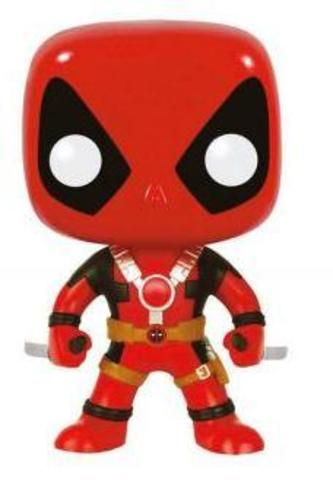 POP! Deadpool