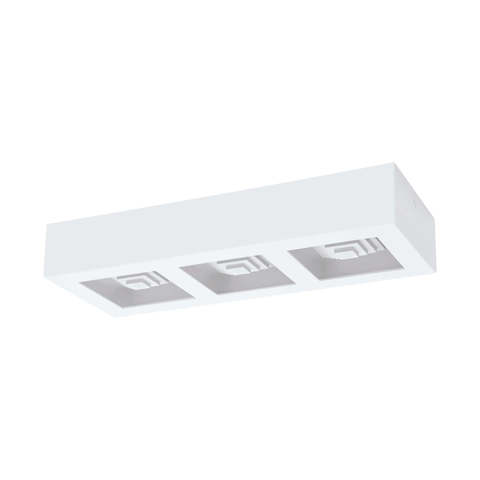 Светильник cветодиодный настенно-потолочный Eglo FERREROS 96793