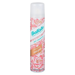 Batiste Dry Shampoo Rose Gold - Сухой шампунь с ароматом розы и жасмина