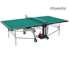 Теннисный стол OUTDOOR ROLLER 800-5 GREEN