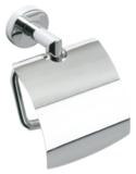 Держатель туалетной бумаги Bemeta Omega 104212012