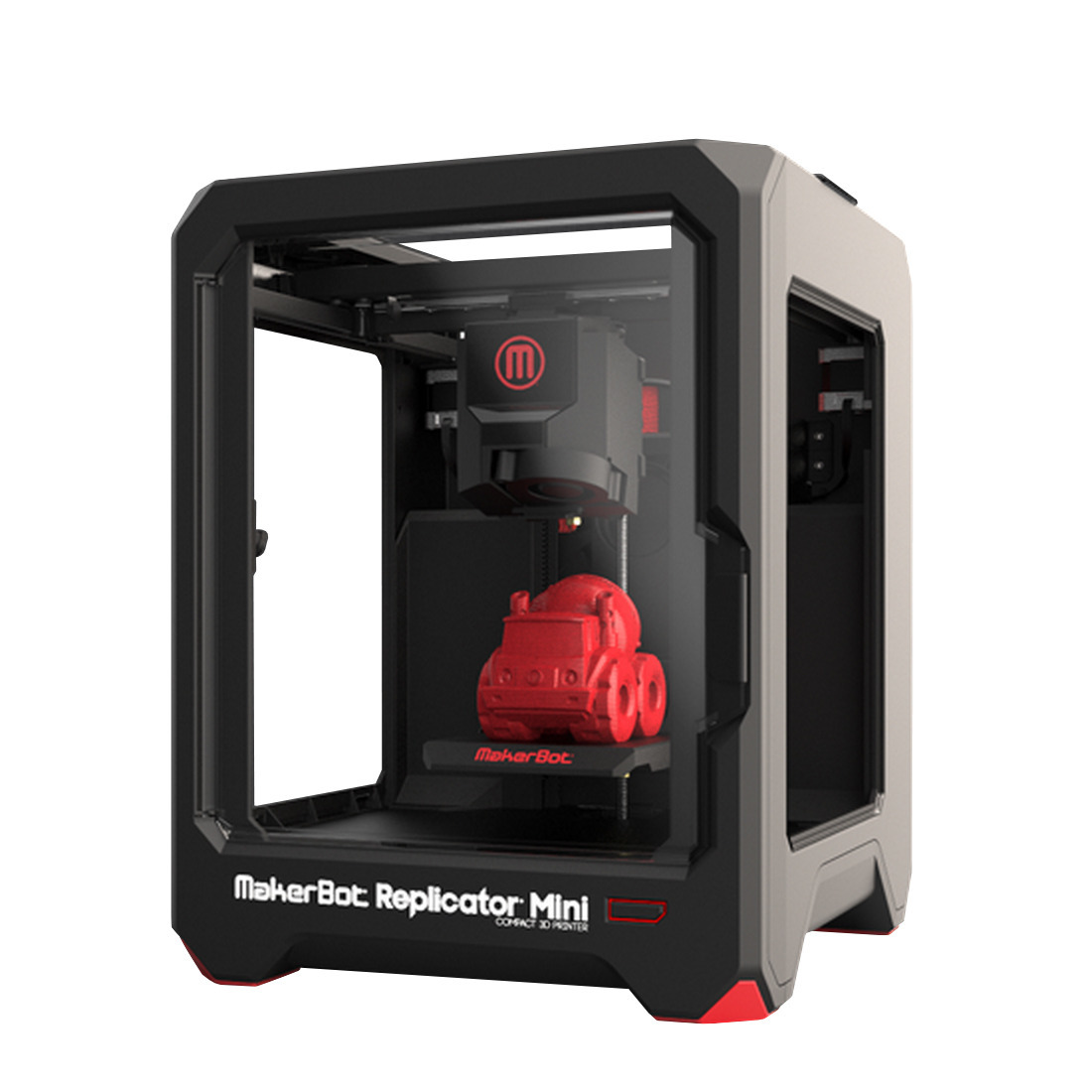 MakerBot Replicator 3D Printer USB Driver PC