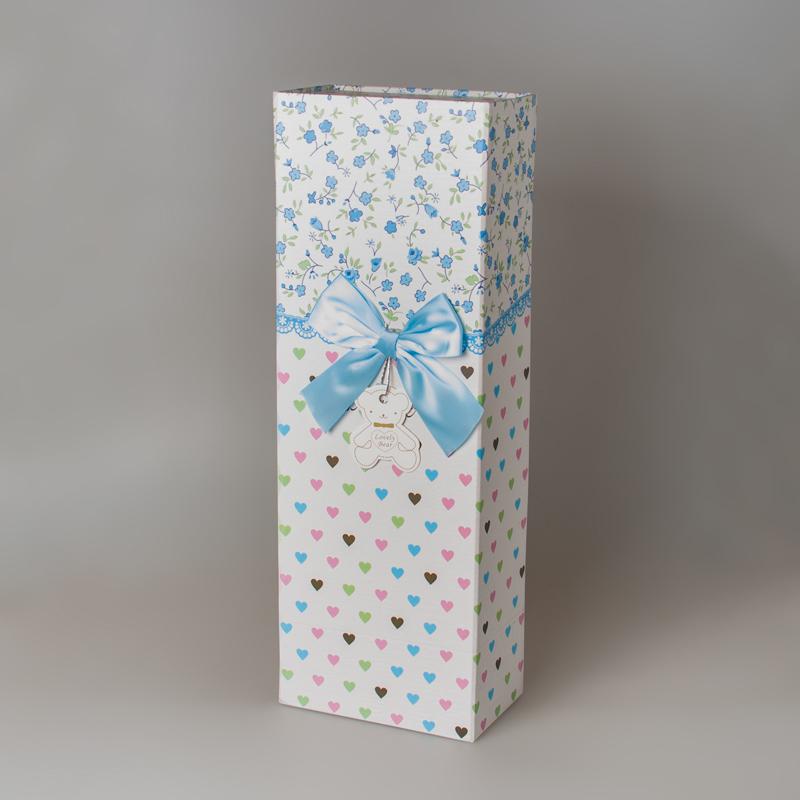 Коробка подарочная складная 1947-3