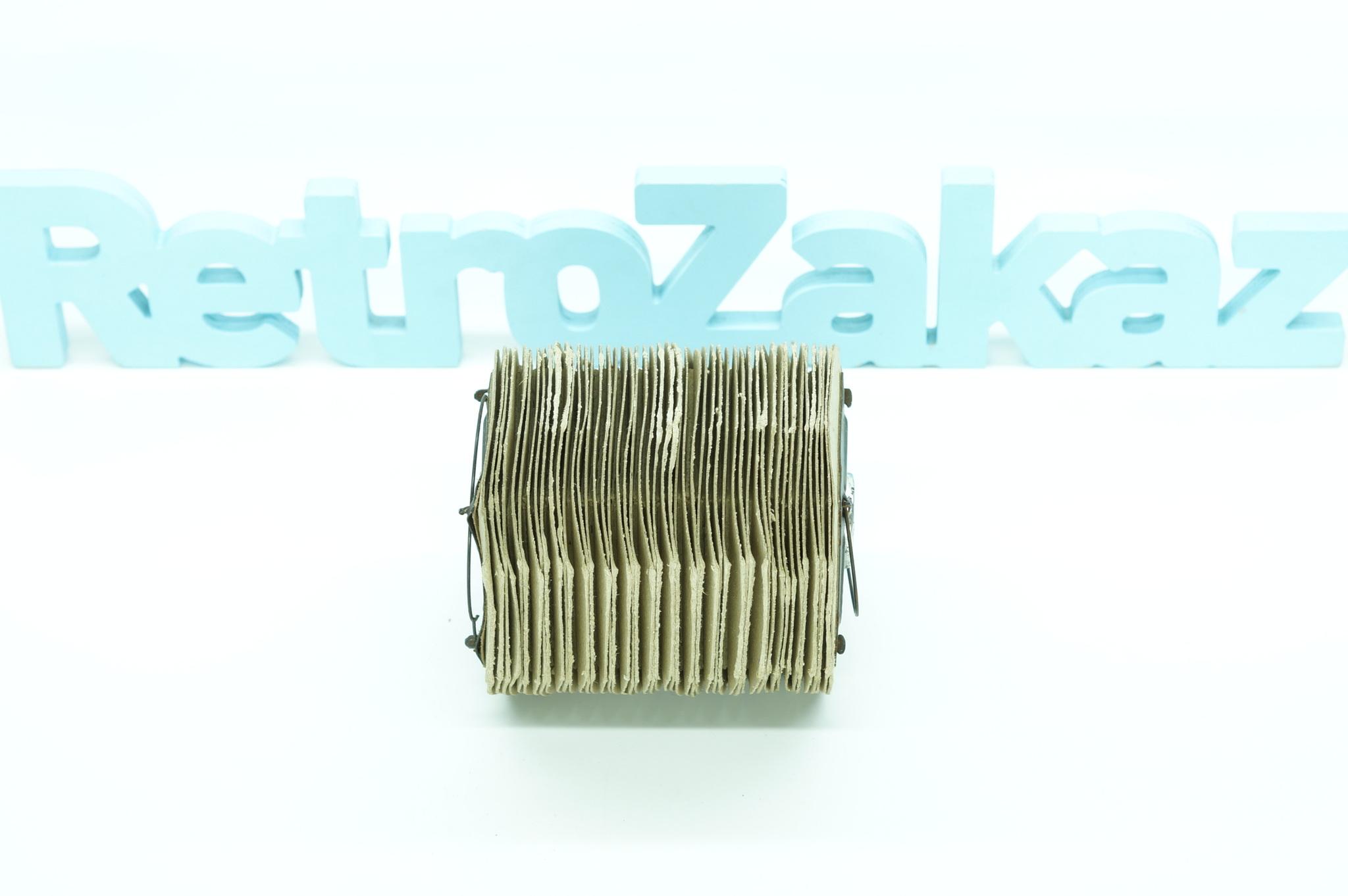 Элемент фильтрующий масляного фильтра тонкой очистки Газ 12, 20, 21, 69, 51