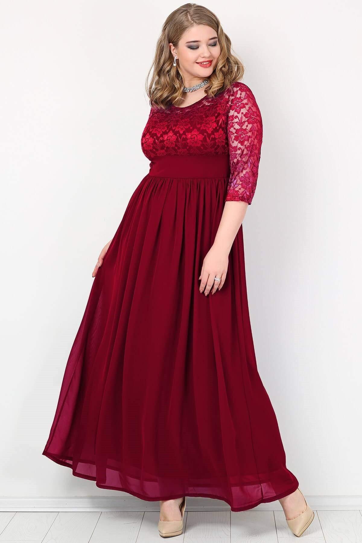 Платье 010-11410X