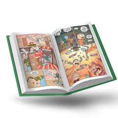 Рик и Морти (книга 1). Лимитированная обложка Ava Expo (Б/У)