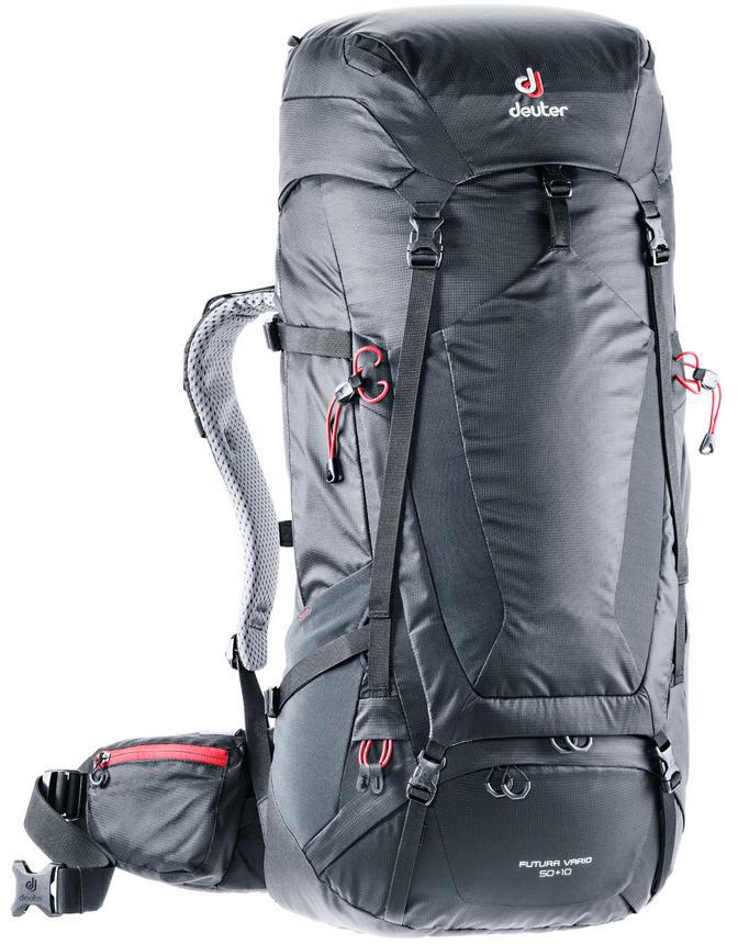Туристические рюкзаки большие Рюкзак Deuter Futura Vario 50 + 10 11ad74005dbe22806b3d92fd2a697af4.jpg