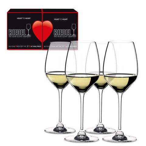 Heart To Heart Pay 3 Get 4 Value Gift Pack Riesling