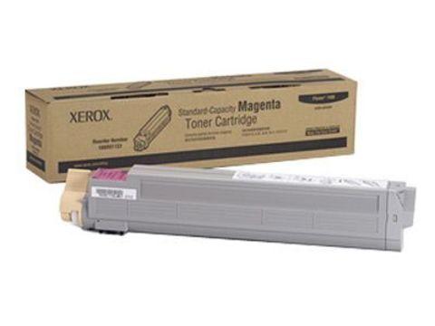 Xerox Phaser 7400 тонер-картридж yellow (желтый) 106R01152