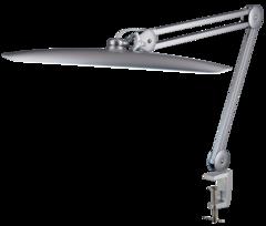 Лампа настольная светодиодная LED 117 с диммером яркости