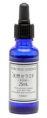 Сыворотка с натуральными керамидами Pure Beau Essence, Japan Gals