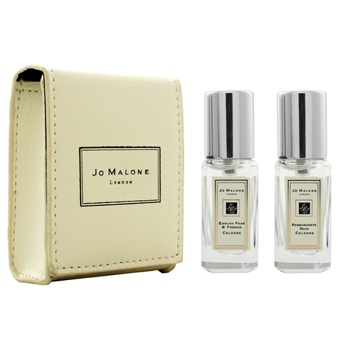 Мини-набор Jo Malone 2*9ml (Pomegranate Noir, English Pear&Freesia)