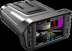 Автомобильный Видеорегистратор + Радар-детектор INSPECTOR MARLIN.шт