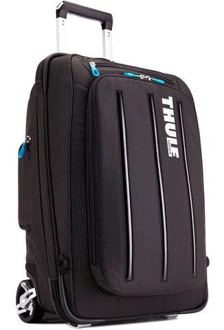 рюкзак на колесах Thule Crossover Rolling-On 38L