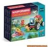 Magformers Приключения в джунглях, 32 элемента