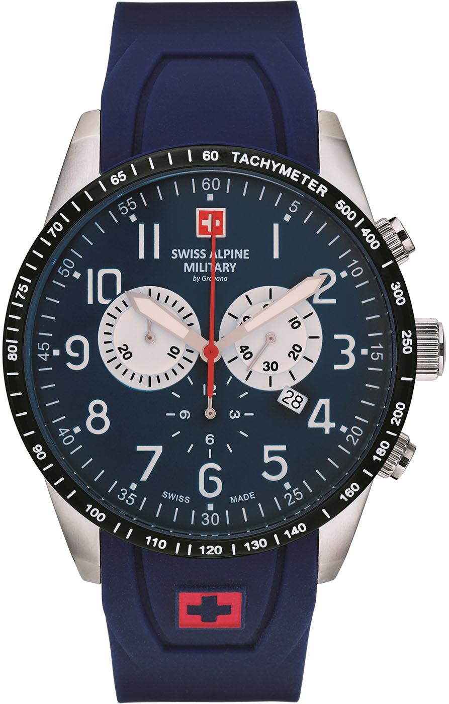 Наручные часы Swiss Alpine Military  7082.9835SAM