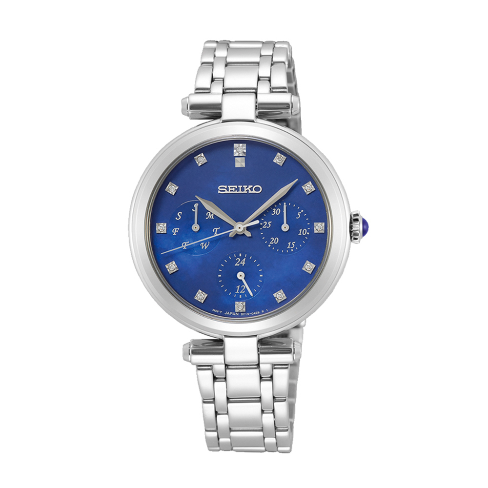 Наручные часы Seiko Conceptual Series Dress SKY661P1 фото