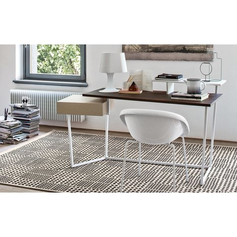 Calligaris CS_4079 P12 P139 P94 — Стол LAYERS