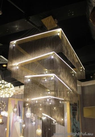 Design lamp 07-243