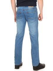 8611 джинсы мужские, синие