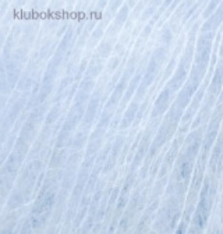 Пряжа Kid royal Mohair (Alize) 183 Светло-голубой - фото