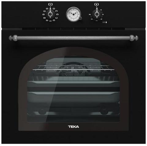 Электрический независимый духовой шкаф TEKA HRB 6300 ATS Silver