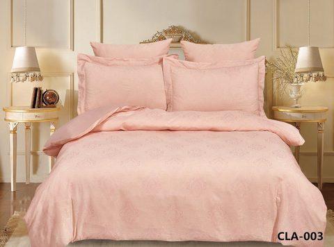 Постельное белье Светло-розовый