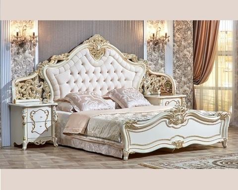 Спальня ДЖОКОНДА-6