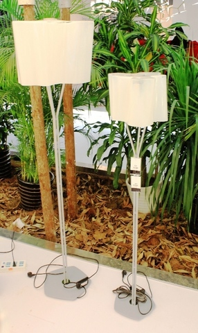 Floor lamp Logico Terra by Artemide