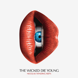 Сборник / The Wicked Die Young (2LP)