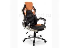 Компьютерное кресло Рокетас (Roketas) оранжевое