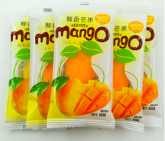 Конфета из манго 20 гр.