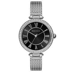 Наручные часы Romanson RM 8A41T LW(BK)