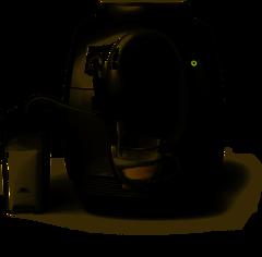 Кофемашина PHILIPS  HD8654