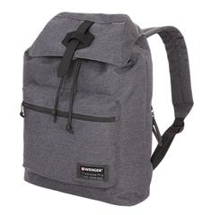Рюкзак WENGER 13'',  цвет cерый, 15 л (5331424403)