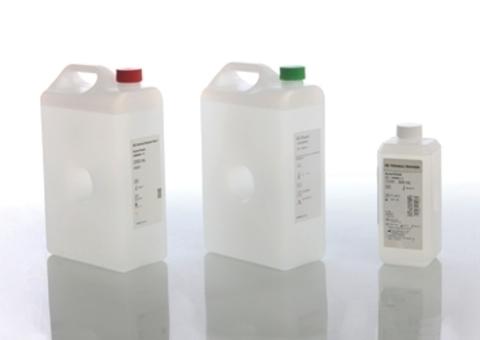10820652216 Раствор для электрода референсного, 500 мл (ISE Reference Electrode solution, 500 ml) Roche Diagnostics GmbH,Германия