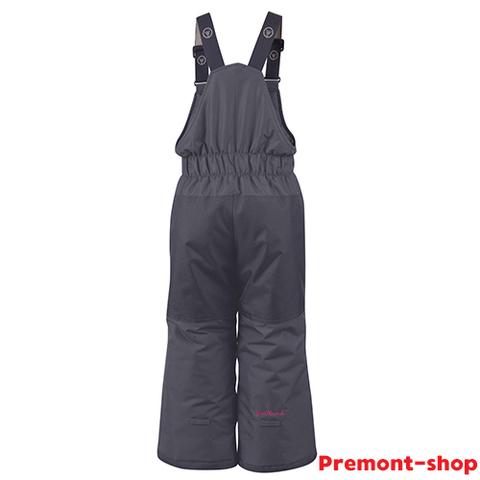 Комплект куртка полукомбинезон Premont Дикая роза Альберта WP81217 PINK