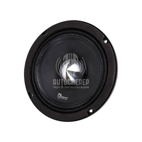 Акустика Kicx Tornado Sound Z-650 (4 Ohm)