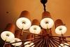 Foscarini Birdie Gold -  Светильник потолочный подвесной Birdie