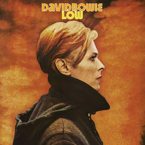 David Bowie / Low (CD)