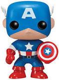 POP! Capitan Amerika