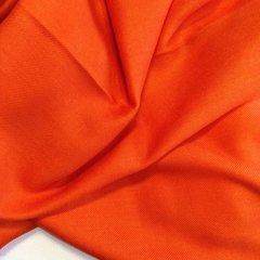 Палантин кашемир оранжевый 4 фото 2